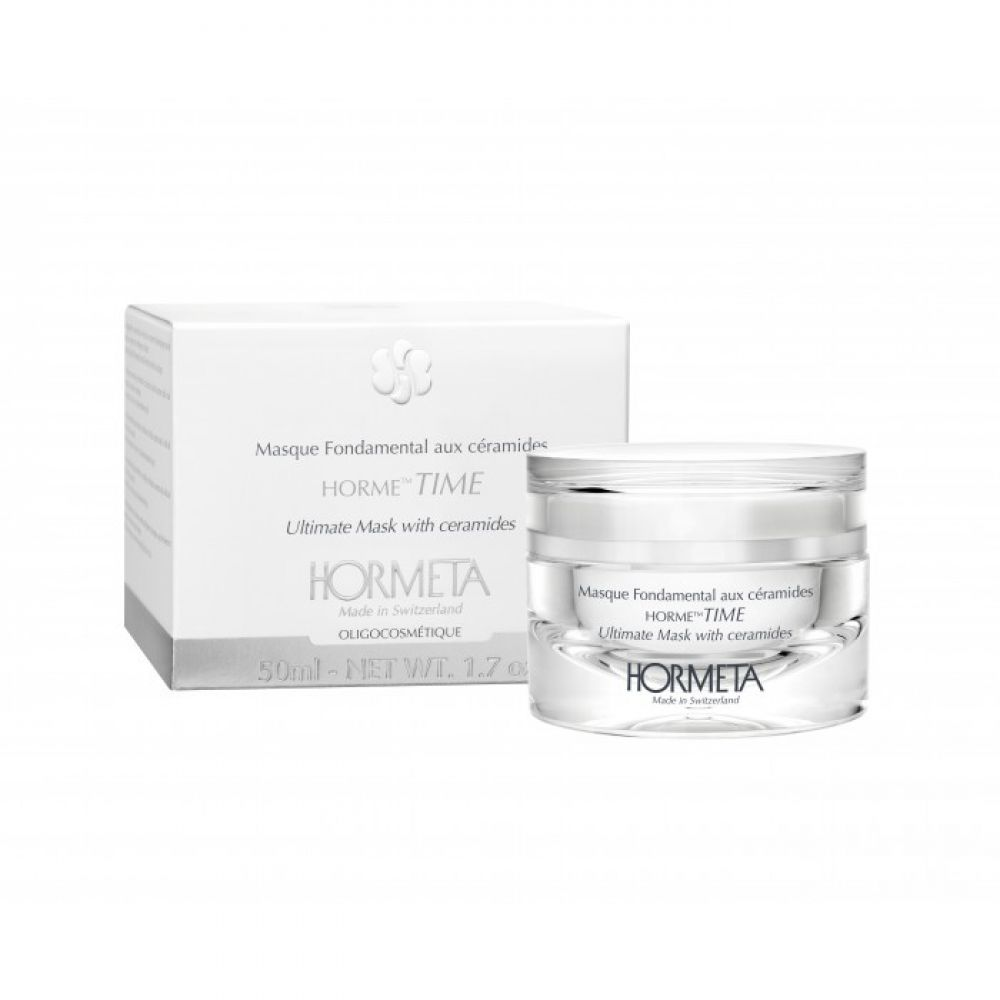 Hormeta - Horme Time masque fondamental aux céramides - 50ml