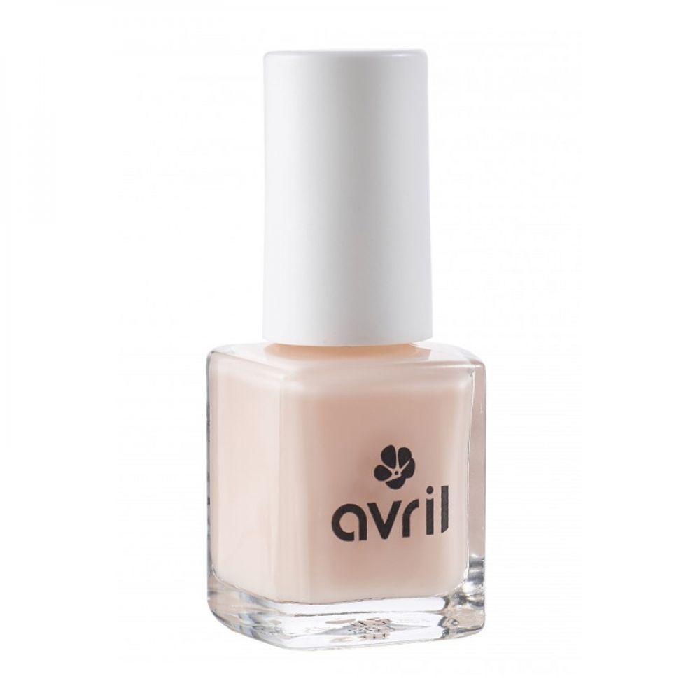 Vernis DURCISSEUR Nude naturel 714 - Avril - 7 ml. - BIOferta