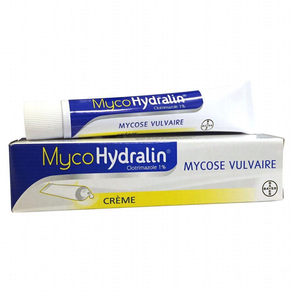 crème pour mycose vulvaire
