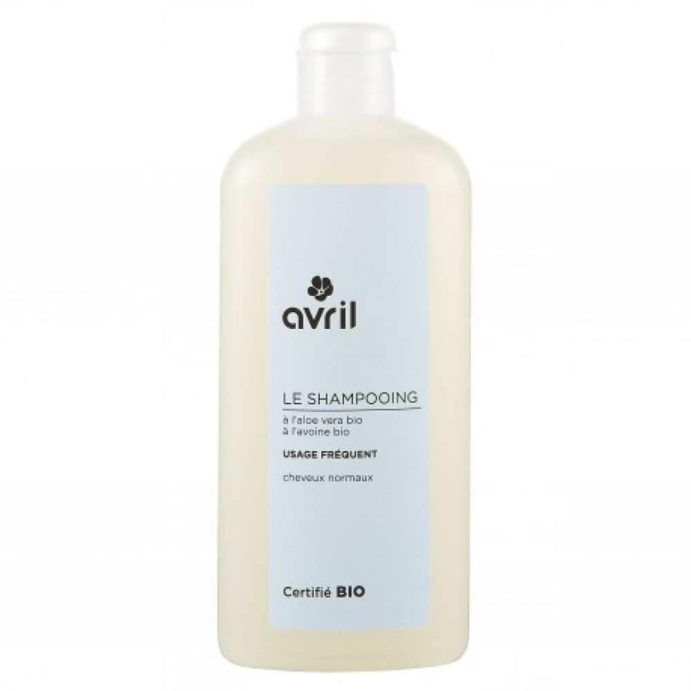 Avril - Shampooing Usage fréquent - 250ml