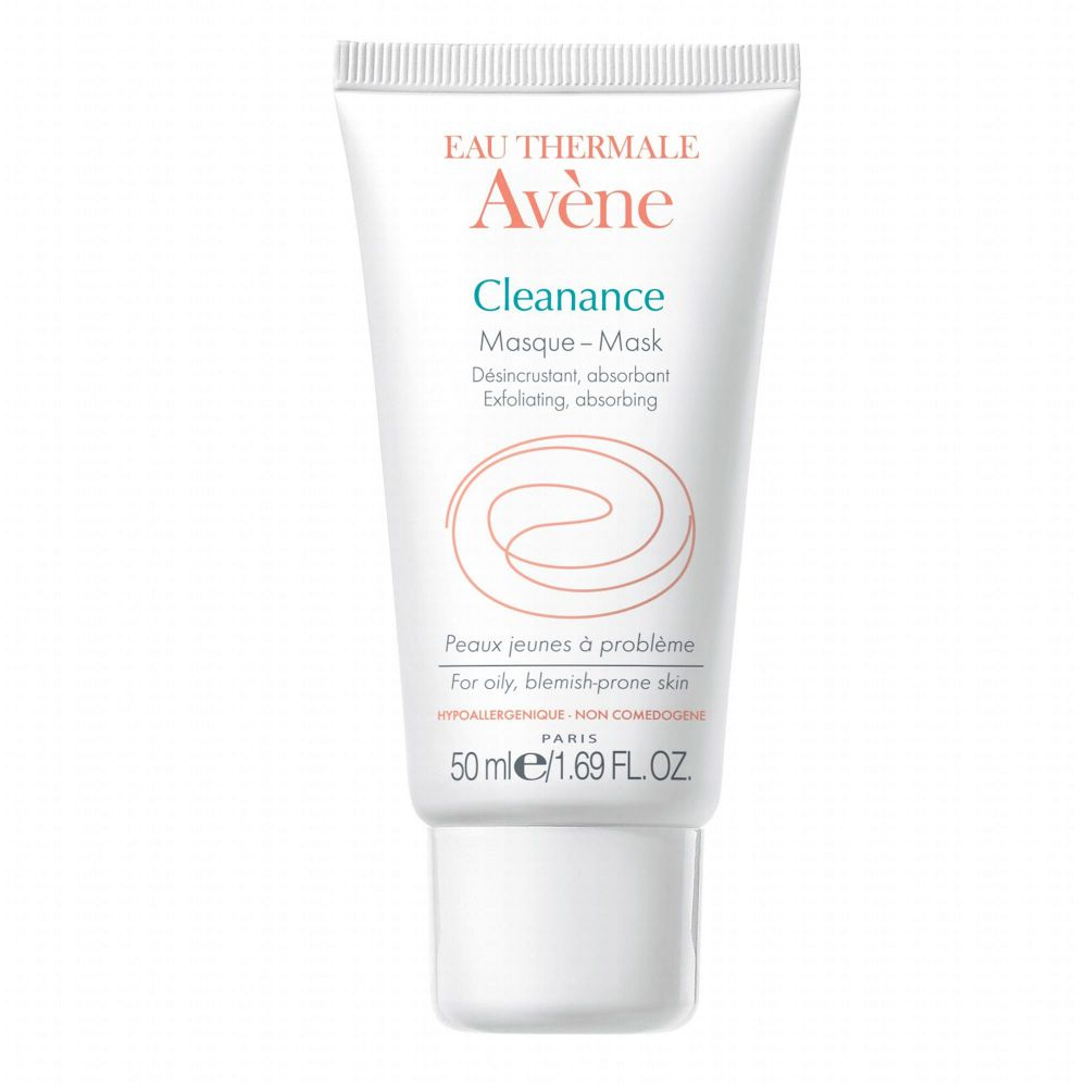 Avène - Cleanance MASK masque gommage - 50ml
