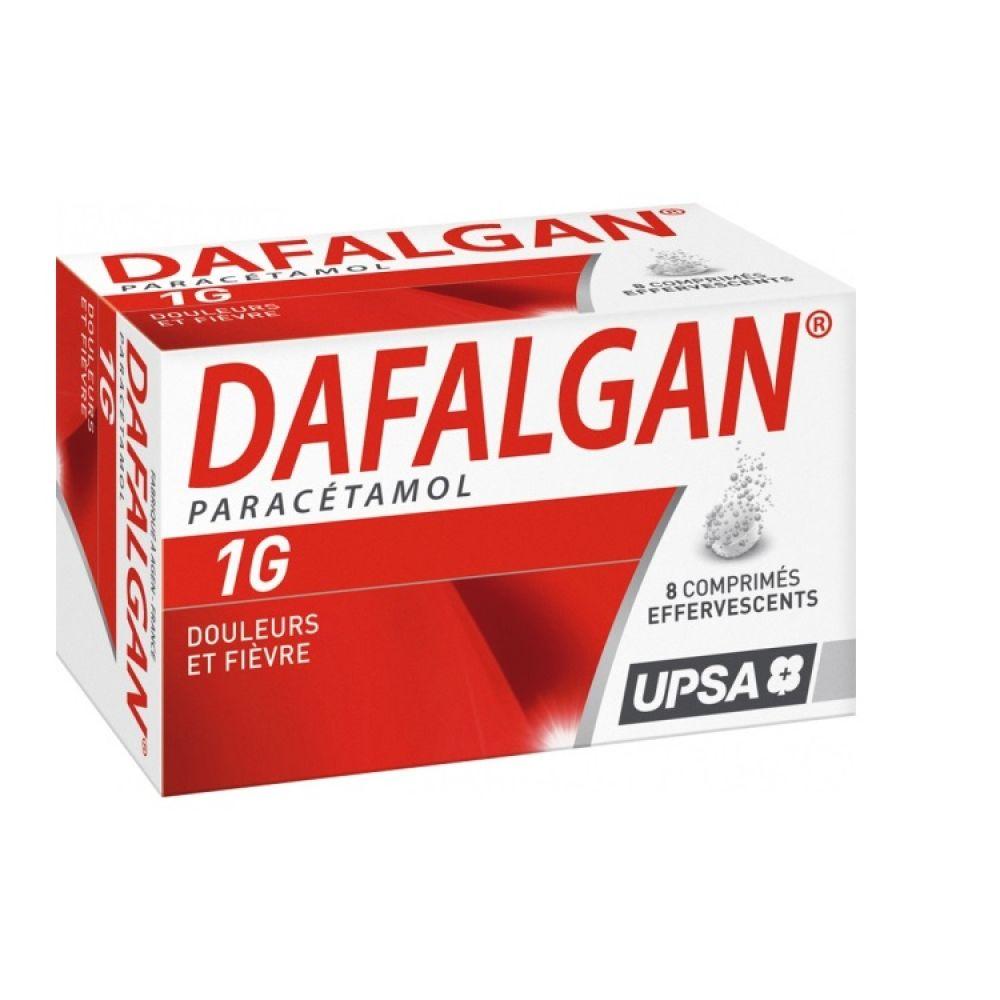dafalgan 1000 mg