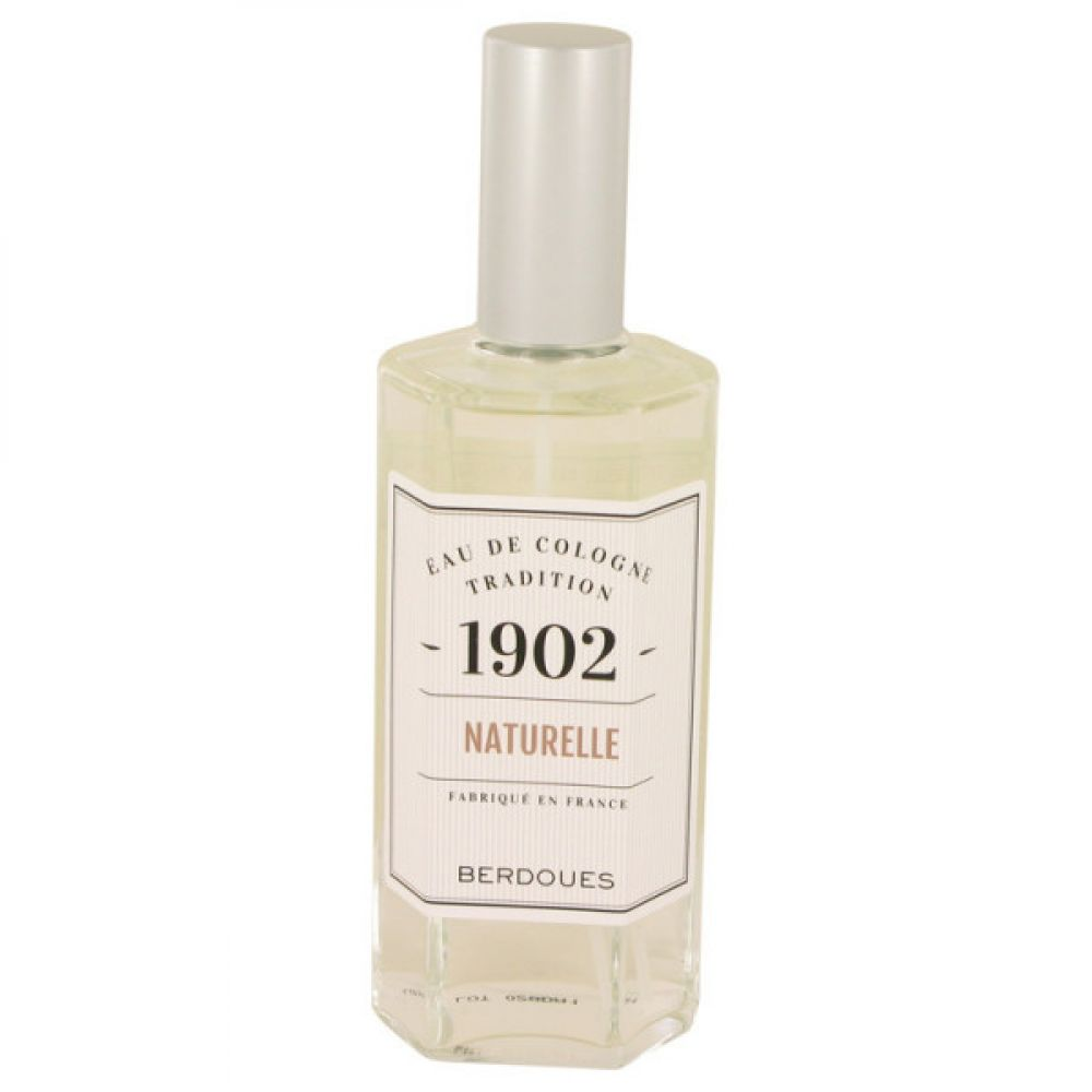 Berdoues - Eau de Cologne tradition naturelle - 125 ml