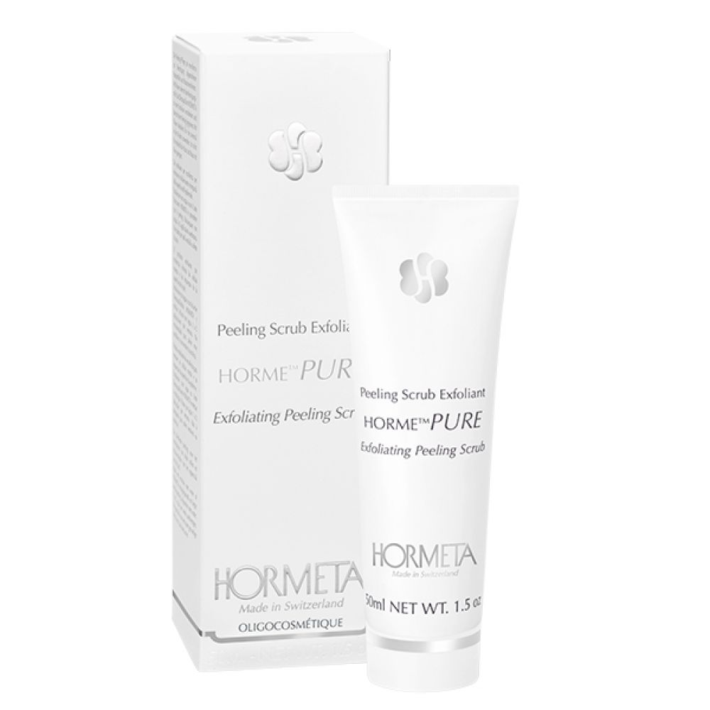 Hormeta - Horme Pure gommage exfoliant - 50ml