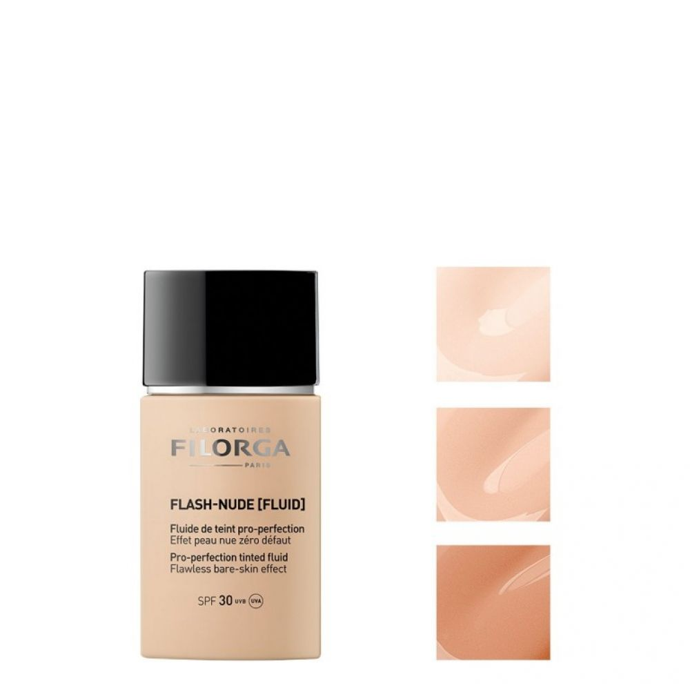 Filorga - Flash Nude fluide de teint SPF 30 - 30 ml
