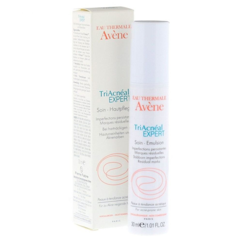 Avène -  TriAcnéal Expert soin imperfections persistantes - 30ml