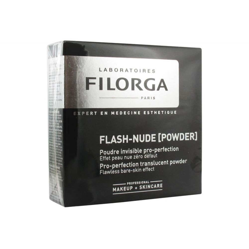 Filorga - Flash-nude [Powder] poudre invisible - 6.2 g