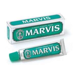 Marvis - Dentifrice menthe forte