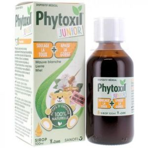 Phytoxil Junior - Sirop de 100ml