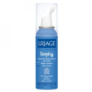 Uriage - Isophy spray nasal - 100 ml