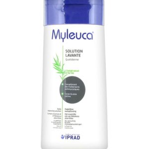 Myleuca - Solution lavante quotidienne - 100 ml