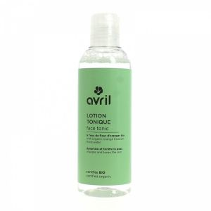 Avril - Lotion tonique - 200ml