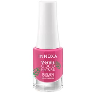 Innoxa - Vernis Good Nature Pivoine - 5ml