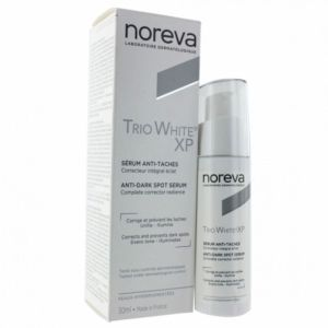 Noreva - Trio White XP Sérum anti-taches - 30 ml