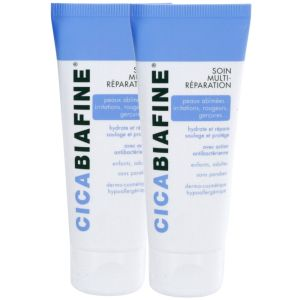 Cicabiafine - Baume multi réparation - lot de 2 (50ml)