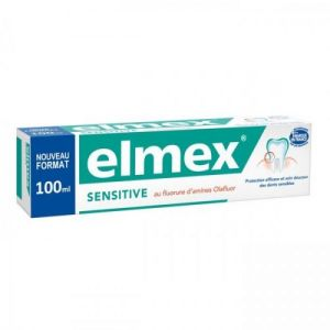 Elmex - Dentifrice sensitive