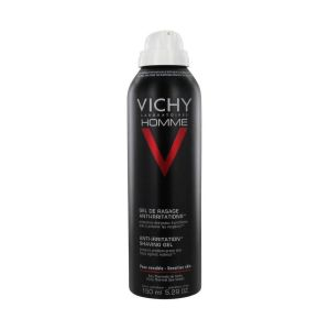 Vichy - Homme Gel de rasage anti-irritation - 150ml