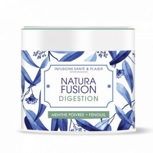Natura fusion - Infusion digestion - 100g