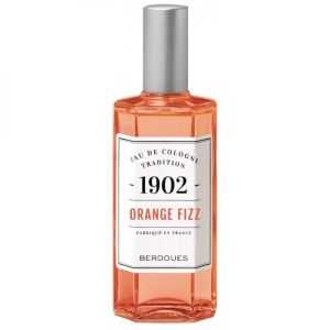 Berdoues - Eau de Cologne tradition orange fizz - 125 ml