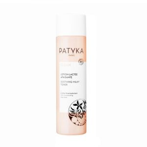 Patyka - Clean Lotion lactée apaisante - 200 ml