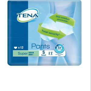 TENA - Pants Super - x 12
