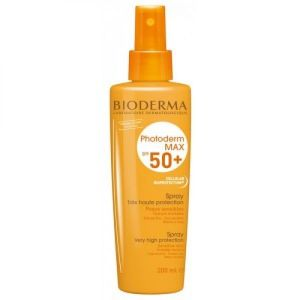 Bioderma - Photoderm Max SPF 50 Spray - 200ml