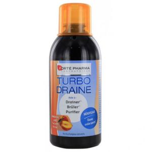 Forté pharma - Turbo draine - 500 ml
