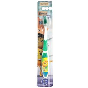 Brosse à dents Emoji Movie