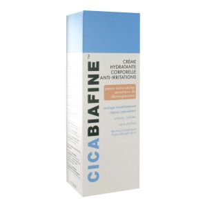 Cicabiafine - Crême corporelle anti irritations
