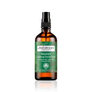 Antipodes - Lotion tonique purifiante pour le visage - 100ml