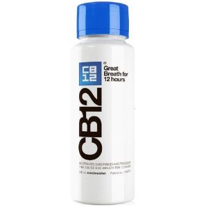 CB12 - Great Breath for 12 hours - 500ml