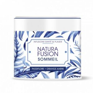 Natura fusion - Infusion sommeil - 100g