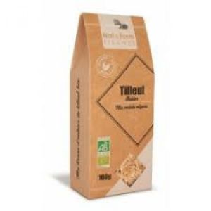Nat & Form - Tisane tilleul - 100 g