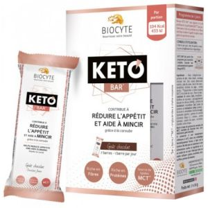 Biocyte - Keto Bar