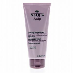 Nuxe Body - Gommage corps fondant - 200 ml