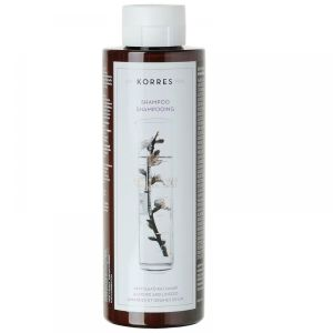 Korres - Shampooing cheveux secs