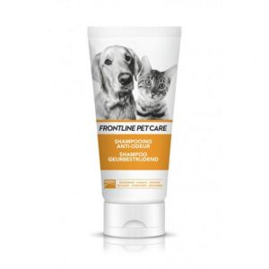 Frontline Pet Care - Shampooing anti-odeur - 200ml