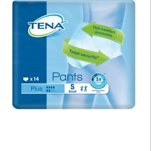 TENA - Pants Plus
