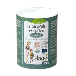 Anaé - Carbonate de calcium - 150 g