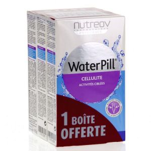 Nutreov - WaterPill Cellulite