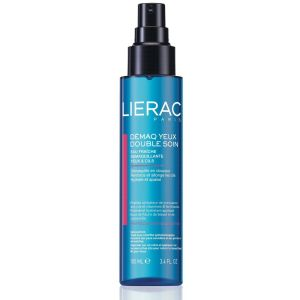 Lierac - Démaquillant yeux double soin - 100 ml