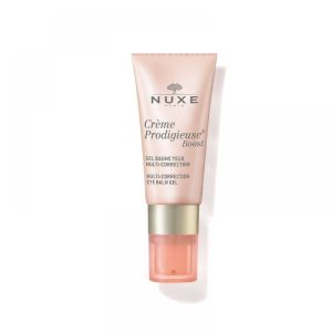Nuxe - Crème Prodigieuse Boost Gel baume yeux - 15 ml