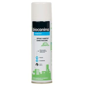 Biocanina - Spray habitat - 200ml