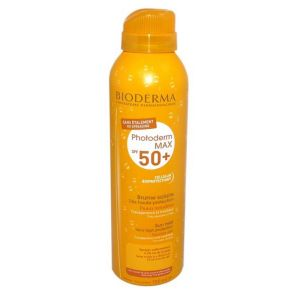 Bioderma - Brume solaire photoderm max spf 50+ - 150ml