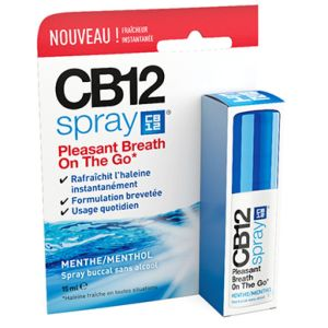 Meda Pharma - CB12 Spray - 15ml