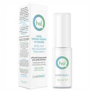 Care Innov - ha spray haleine fraîche - 15 ml