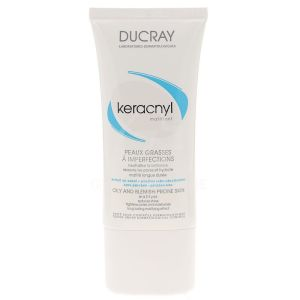 Ducray - Keracnyl matifiant - 30ml