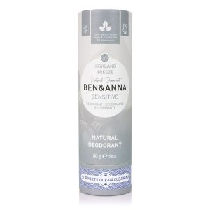 Ben & Anna - Sensitive Highland Breeze - 60g