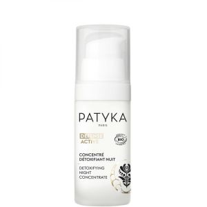 Patyka - Defense Active Concentré détoxifiant nuit - 30 ml