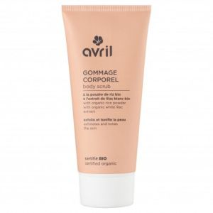 Avril - Gommage Corporel - 200ml